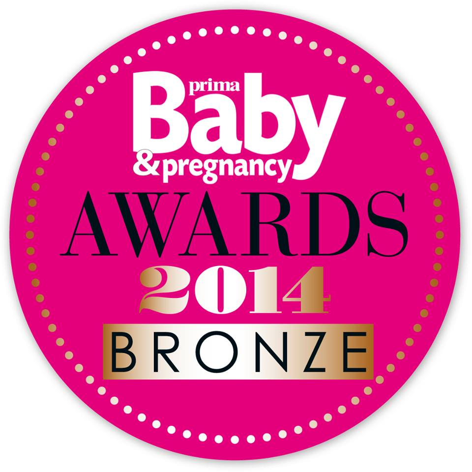 Prima baby Pregnacy Awards Alteya Organics